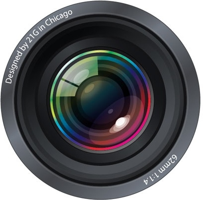 ultrarealistic_camera_lenses_free_vector_graphics_147283