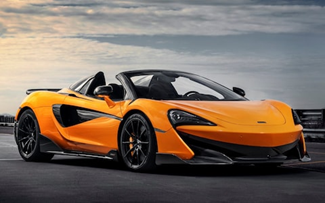 Maclaren yellow