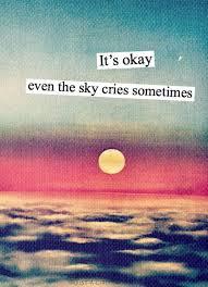 sky cry